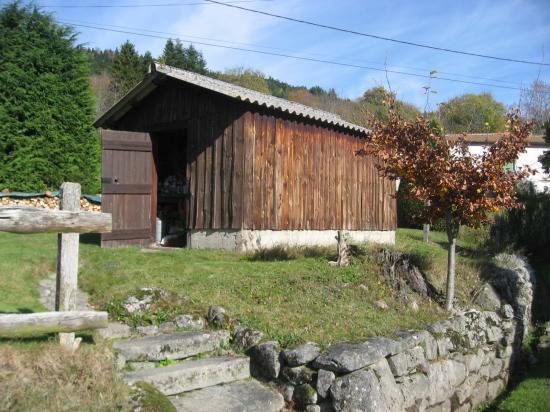 La cabane de Lulu - façade