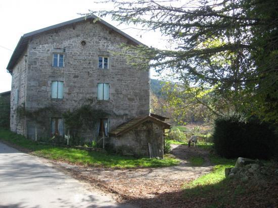 Chez Marinette et Pépé